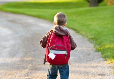 Retour à l'école : aider son enfant à bien commencer l'année